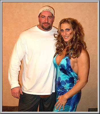 2001 Mr. Olympia. Ms. Olympia. Fitness Olympia