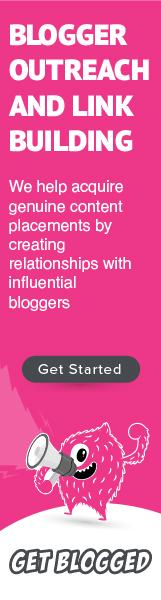 Get Blogged