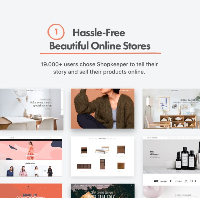 Shopkeeper - eCommerce WP Theme for WooCommerce 15