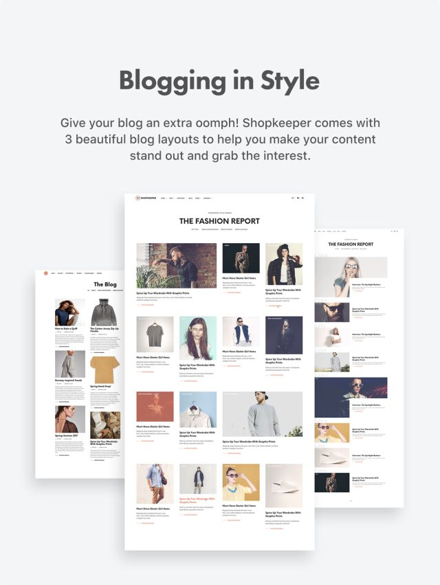 Shopkeeper - eCommerce WP Theme for WooCommerce 27