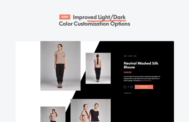 Shopkeeper - eCommerce WP Theme for WooCommerce 12