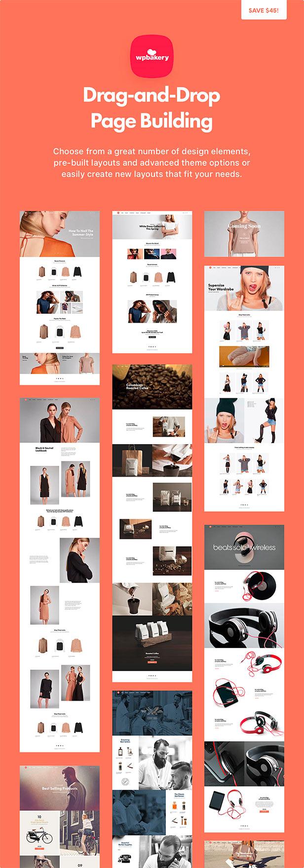 Shopkeeper - eCommerce WordPress Theme for WooCommerce - 33