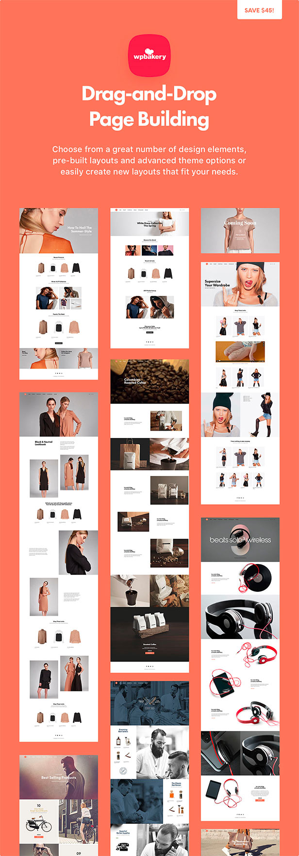 Shopkeeper - eCommerce WordPress Theme for WooCommerce - 33