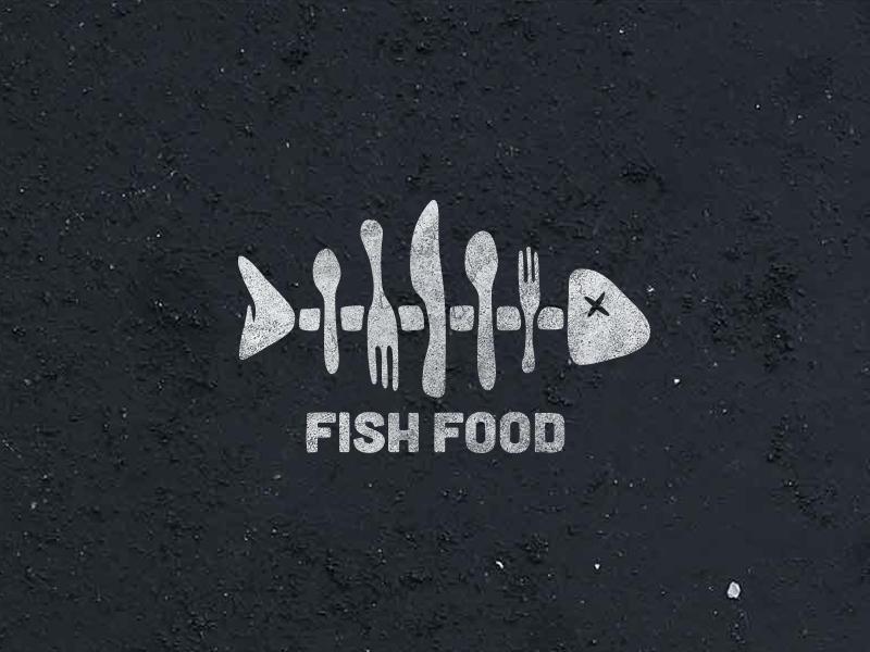 FishFood Logo