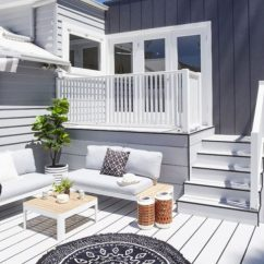 Outdoor Living Rooms Pictures White Room Sets Colour Palettes For Pinterest Worthy Get Building As Summer Approaches And Is Right Back On The Agenda Taubmans Brand Ambassador Shaynna Blaze Shares Her Secrets To Making