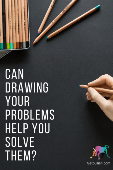 Can Drawing Your Problem Help You Solve it? A Get Bullish Q&A with Jen Dziura