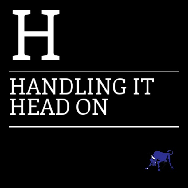 HandlingItHeadOn