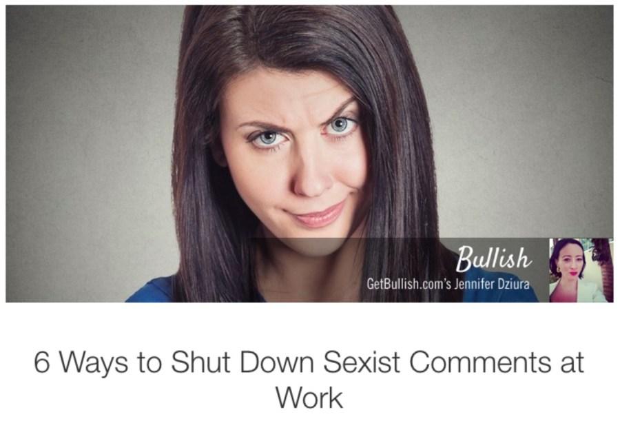 ShutDownSexist