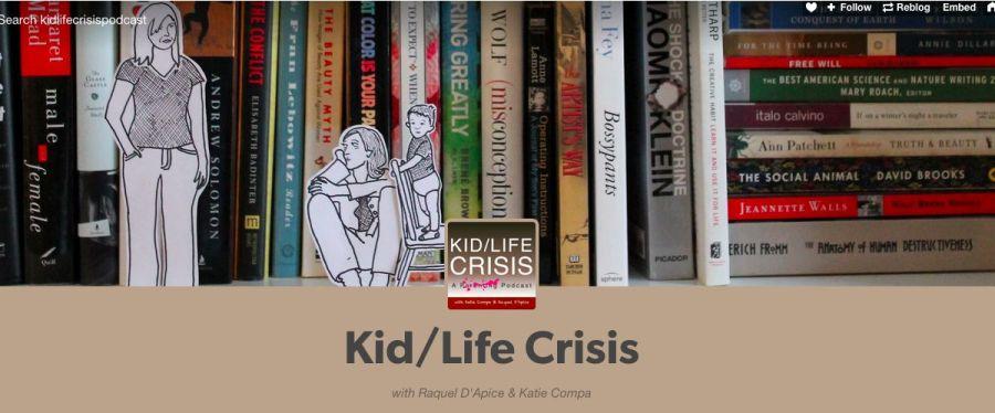 Kid Life Crisis