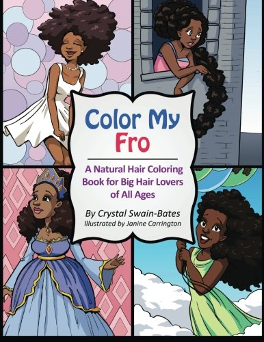 ColorMyFro