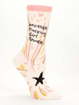 Motherfucking Girl Power