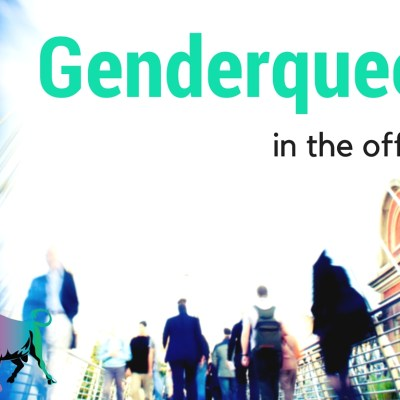 Genderqueer in the Office? A Few Thoughts on Building a Career