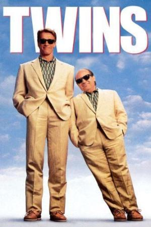 Seriously, remake this. Twins.