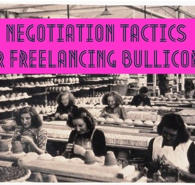 Bullish Q&A: Freelance Rights, and How to Negotiate a Contract