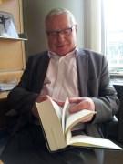 MEP Lothar Bisky