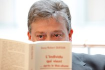 Marc TARABELLA_Campagne Get Caught Reading