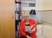 MEP Marian Harkin