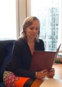MEP Marietje Schaake