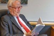 MEP Hannes Swoboda 1