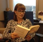 MEP Marie-Thérèse Sanchez-Schmid