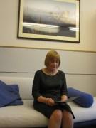 MEP Mary Honeyball