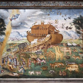 What I Learned from Noah's Ark