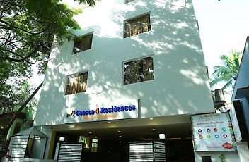 Apartments And B Bs In Chennai