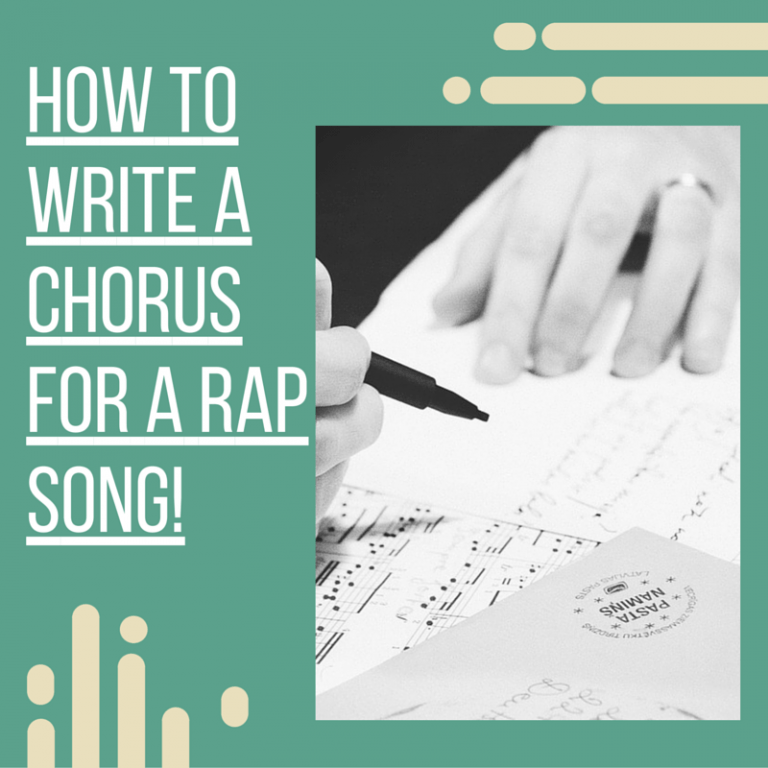 how to write a catchy hook
