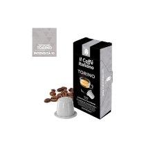IL Caffe Italiano Torino συμβατές κάψουλες Nespresso * - 10 τεμ.