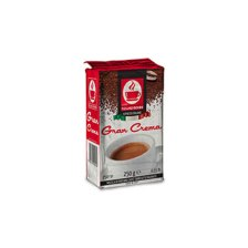 Tiziano Bonini Gran Crema αλεσμένος καφές 250g