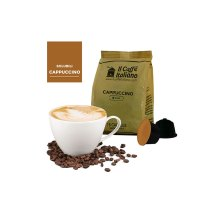 IL Caffe Italiano Cappuccino συμβατές κάψουλες Dolce Gusto * - 16 τεμ.