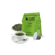 IL Caffe Italiano Πράσινο Τσάϊ συμβατές κάψουλες Nespresso* - 10 τεμ.