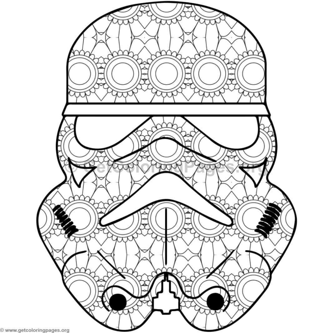 Star Wars Coloring Pages 5 Getcoloringpages