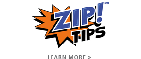 ZIP! Tips Outlook, Windows, iPad, iPhone, and Google Tips