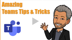 Microsoft Teams Tips and Tricks