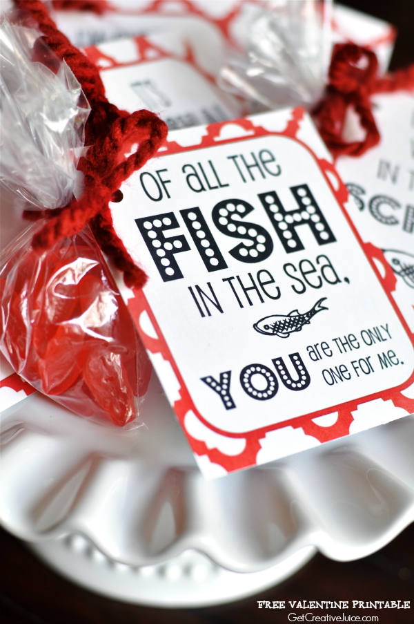 Free Printable Valentines For Kids Creative Juice