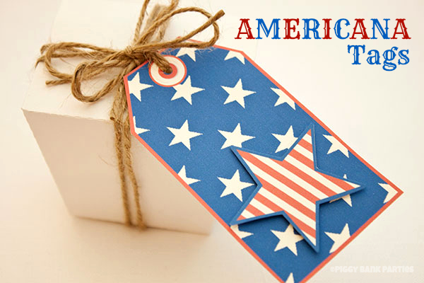 Round Up 4th Of July Inspiration Piggy Bank Parties Blog