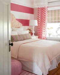 Trending Tuesday: Cabana Stripes {How to Paint Horizontal ...