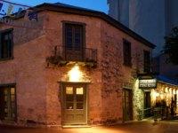 Get Creative > Explore San Antonio > La Villita > Dining