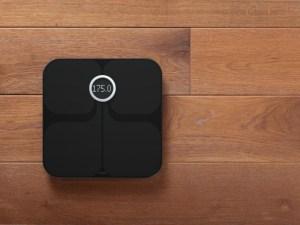 Fitbit Aria WiFi Smart Scale