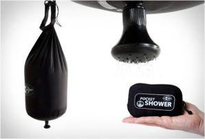 Sea to Summit Pocket Shower
