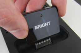 BrightPlay iPhone Bluetooth Adapter