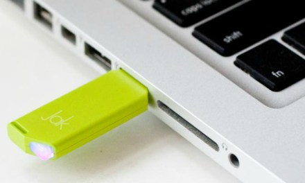 bCODA Multishare USB Jak