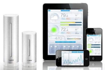 best smart home gadgets getdatgadget. Black Bedroom Furniture Sets. Home Design Ideas