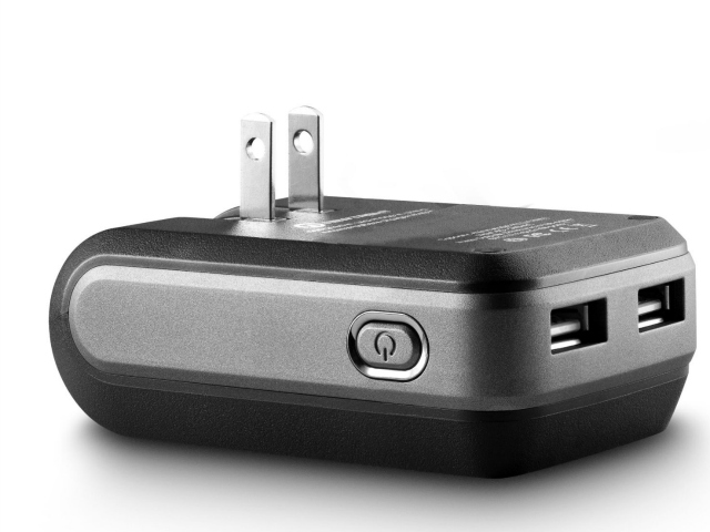 New Trent Travelpak plus 7000mAh