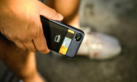 CardNinja Ultra-Slim Wallet