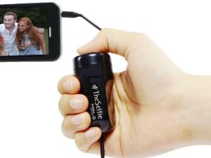 GabbaGoods Selfie Camera Remote Shutter