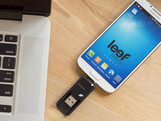 Leef Bridge USB Flash Drive