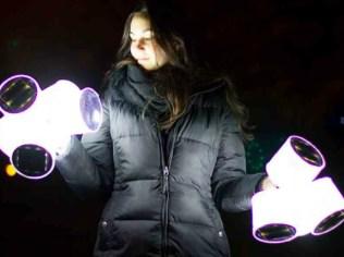 MPOWERD Luci Solar Lantern