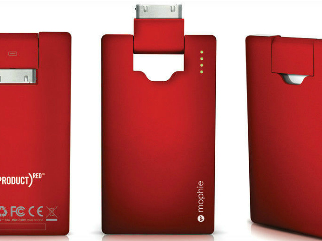 Mophie Juice Pack Boost Battery